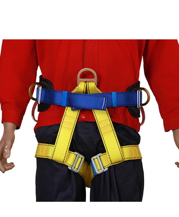 半身式安全带